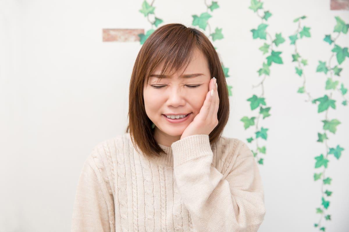 世田谷区の歯医者 尾山台駅前歯医者 噛み合わせが悪いと起こる症状について