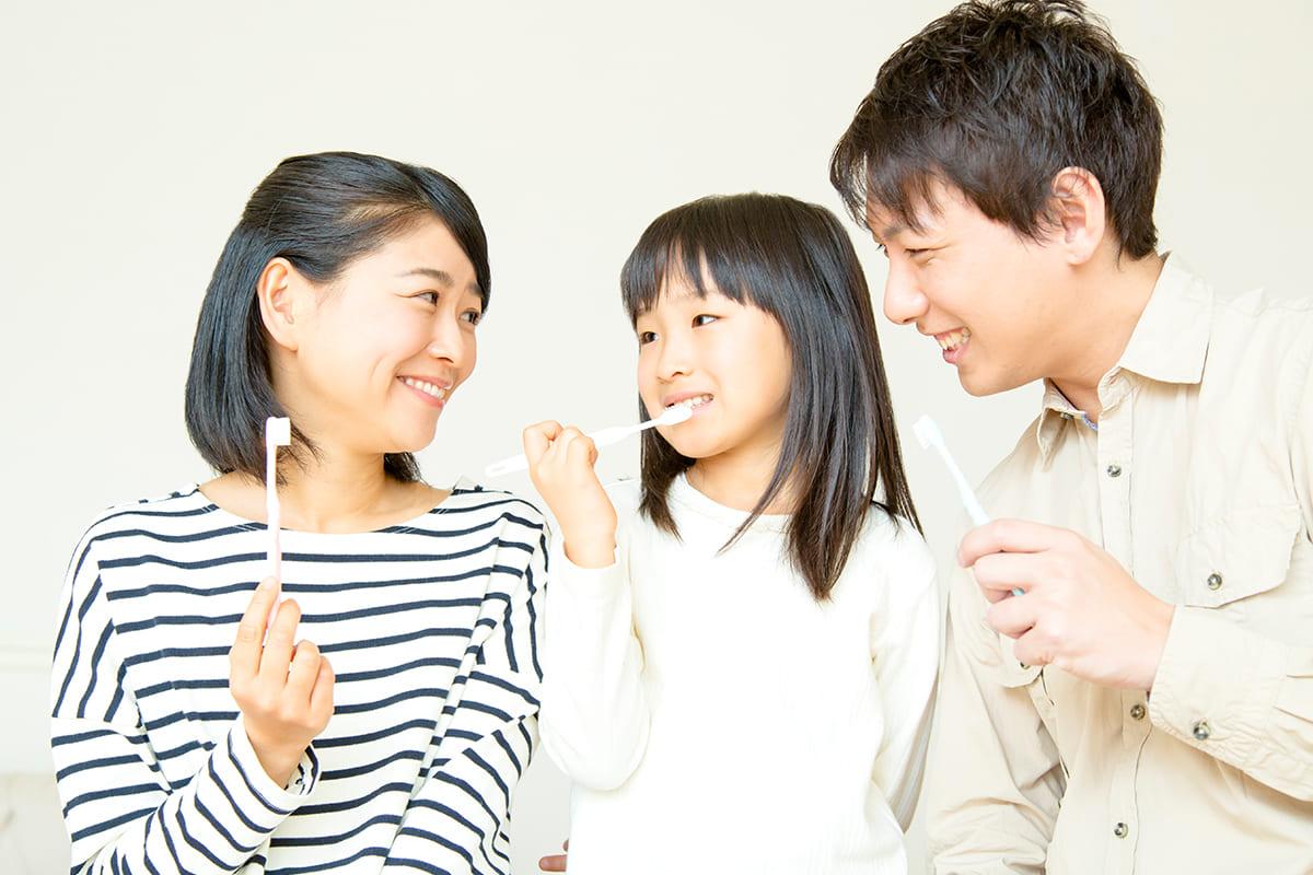 世田谷区の歯医者 尾山台駅前歯医者 健康なお口で全身健康化プロジェクト