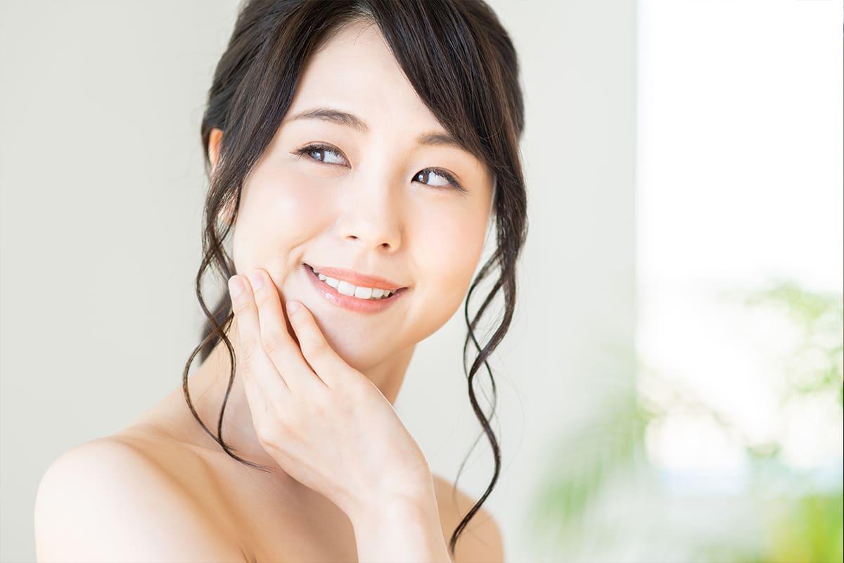 世田谷区の歯医者 尾山台駅前歯医者 患者さまのお口に合うように色や形にまでこだわったセラミック治療