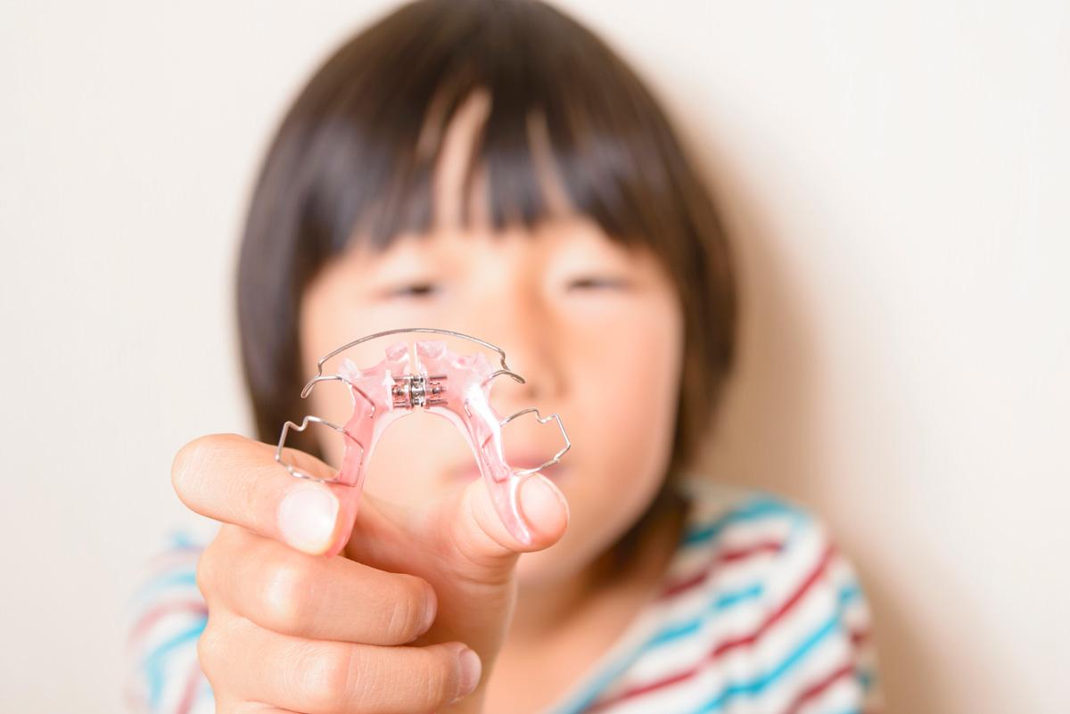 世田谷区の歯医者 尾山台駅前歯医者 矯正治療の計画は十人十色です