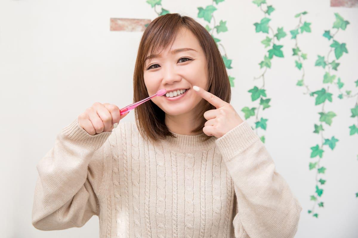世田谷区の歯医者 尾山台駅前歯医者 予防歯科